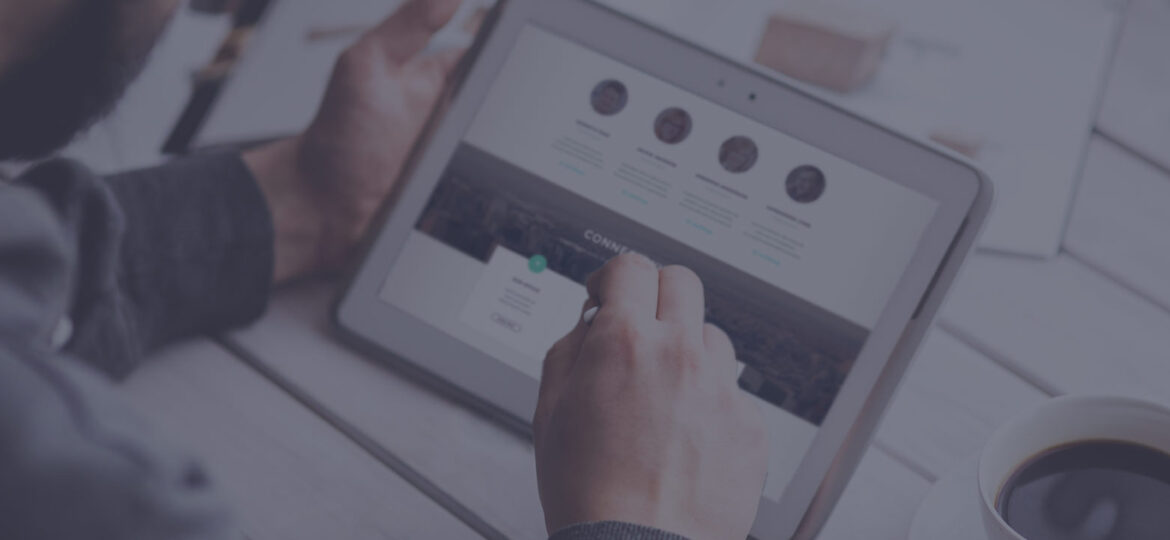 The benefits of Website as Company Profile